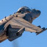 MCAS Miramar Airshow 2016 - AV-8B Harrier