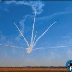 MCAS Miramar Airshow 2016 - Breitling Jet Team