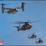 MCAS Miramar Airshow 2016 - MAGTF Helicopters