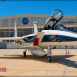 NASA Social - F-15D Eagle