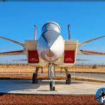NASA Social - NF-15B Eagle