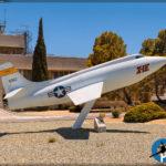 NASA Social - X-1E