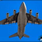 Nellis AFB Airshow - C-17A Globemaster III