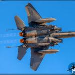 Nellis AFB Airshow - F-15E Strike Eagle