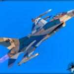 Nellis AFB Airshow - F-16 Viper