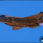 Nellis AFB Airshow - F-35A Lightning II