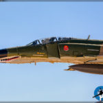 Nellis AFB Airshow - QF-4 Phantom