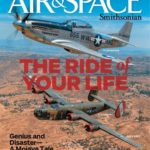 Air and Space - June 2017 Issue