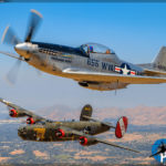 Collings Foundation - TF-51D Mustang & B-24 Liberator