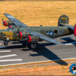 Collings Foundation - B-24J Liberator 'Witchcraft'