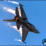 Huntington Beach Airshow 2017 - F-16C Viper