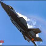 Huntington Beach Airshow 2017 - F-35A Lightning