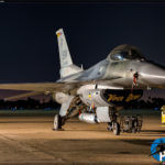JFTB Los Alamitos - F-16C Viper