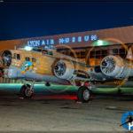 Collings Foundation - B-17G Flying Fortress 'Nine O Nine'