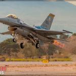 Nellis AFB Airshow 2017 - F-16C Viper