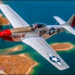 P-51D Mustang 'Blondie'