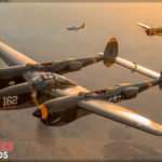 Air to Air - Planes of Fame Warbirds