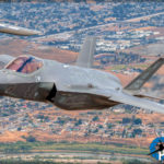 USAF Heritage Flight - F-35A Lightning
