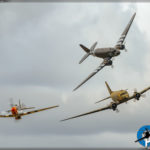Planes of Fame Airshow 2017 - Warbirds
