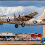 Planes of Fame Airshow 2017 - PB4Y-2 Privateer
