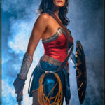 Wonder Woman - Crystal