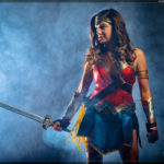 Wonder Woman - Natalie